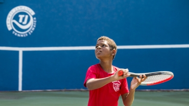 Understanding Young Tennis Players